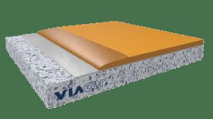VIACRETE MF standard (UV) – Green Line Eco